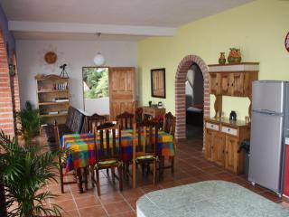 Casa Tonielle at Mar y Sol Villas ... the absolute - Yelapa vacation rentals