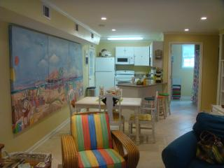 Life is Good At the Beach - Sun, Sea, Surf!! - Tybee Island vacation rentals