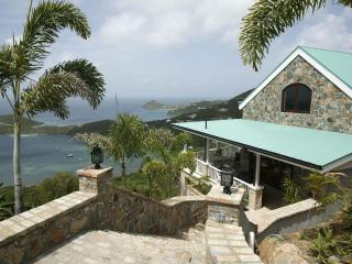 Honeymn/Romantic Private Suite w Ocean View & Pool - Saint John vacation rentals