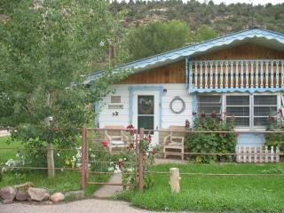 Lovely Country Home in Gorgeous Mountain Setting - Dolores vacation rentals