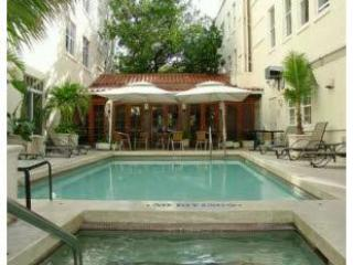 THE MERCURY TWO BEDROOM SUITE-SOUTH BEACH - Miami Beach vacation rentals