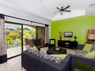 Amazing 2 BR condo in beautiful tropical setting - Playa Potrero vacation rentals