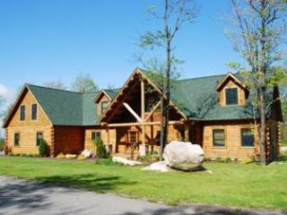 Ace's Chalet - Image 1 - McHenry - rentals