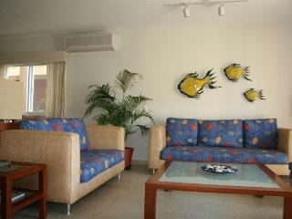 Las Ventanas Condominio - Cozumel vacation rentals