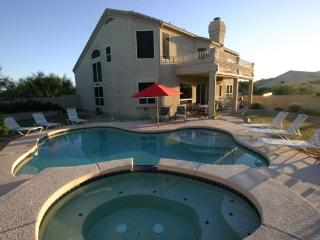 Large 5BR/3BA North Scottsdale Home w/ Pool & Spa - Scottsdale vacation rentals