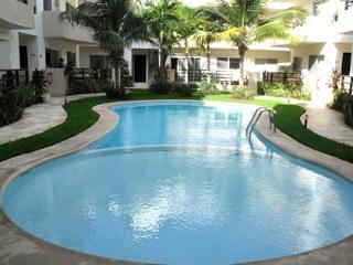 Large condo in Downtown Playa del Carmen, P304C - Playa del Carmen vacation rentals