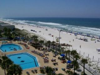 $395 weekly fall special. On the beach ! - Panama City Beach vacation rentals