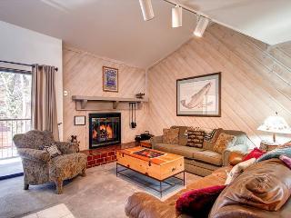 Sundowner II 223 Ski-in Condo Downtown Breckenridge Lodging - Breckenridge vacation rentals
