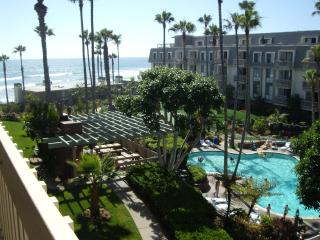 Steps to Beach and Ocean/Garden View - Oceanside vacation rentals
