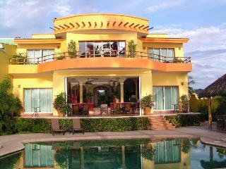Casa Puesta del Sol, Las Brisas, Manzanillo - Manzanillo vacation rentals