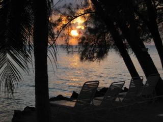 Barefoot Lagoon Island House - Grand Cayman vacation rentals