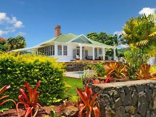 Historical Plantation Estate Poipu Hawaii - Koloa vacation rentals