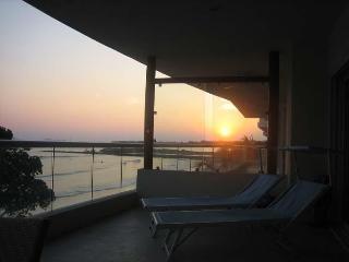 Beautiful 1 BR Condo on the Beach in Punta Mita - Punta de Mita vacation rentals