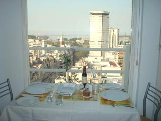 Plaza San Martin Apartment with a View - Capital Federal District vacation rentals