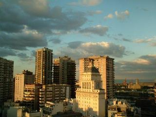 Plaza San Martin Apartment with a View - Buenos Aires vacation rentals