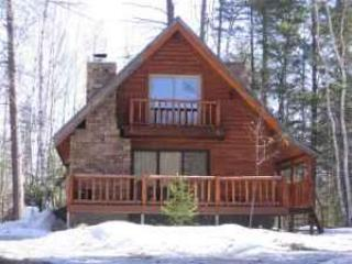 Hot Tub Under the Stars - Adirondack vacation rentals