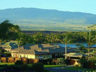 Award Winner  Kolea 11F Penthouse-Water & Mt. View - Waikoloa vacation rentals