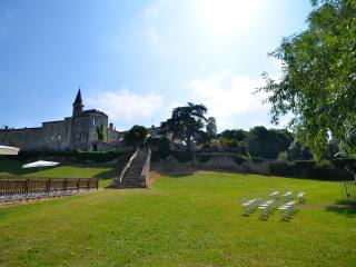 Chateau Lagorce - Wedding Venue / chateau rental - Branne vacation rentals