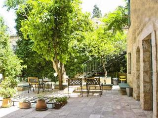 The Cellar - Superb Location - By the Old City - Jerusalem vacation rentals