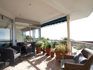 Stunning ocean and mountain views in Cape Town - Cape Town vacation rentals