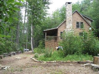 Cabin in the Cove - Highlands vacation rentals