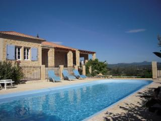 Villa La Bacchante  Rasteau, Vaison-la-Romaine - Carpentras vacation rentals