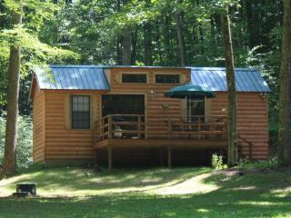 HockingHillsBackwoodsRetreat Nature Retreat - Logan vacation rentals