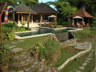 Orchid Villa - Peace, Harmony & Nature - Ubud vacation rentals