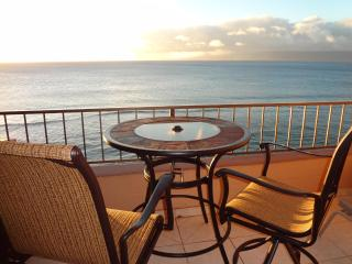 Maui Kai 806 - High Floor Ocean Front Beach Condo - Ka'anapali vacation rentals