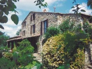 Villa Masseto, Castellini in Chianti, sleeps 10 - Castellina In Chianti vacation rentals