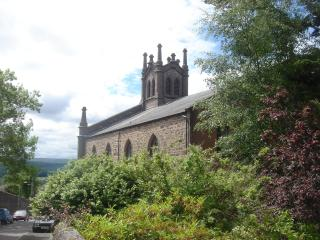 The Church Tower - Crieff vacation rentals