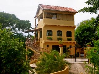 Your paradise Casa Terramar 2bd, 2 ba ocean view! - Sayulita vacation rentals