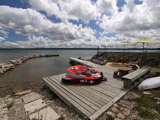 Sail Past cottage (#640) - Wiarton vacation rentals