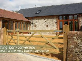 Orchard Barn - West Sussex vacation rentals