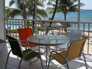 Oceanfront 7 Mile Beach - Email for Specials! - Seven Mile Beach vacation rentals