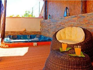 Engracia Spa, Private Sauna - Jacuzzi - Terrace - Lisbon vacation rentals