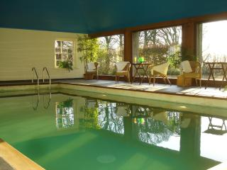 House of Craigie with Indoor Pool - Straiton vacation rentals