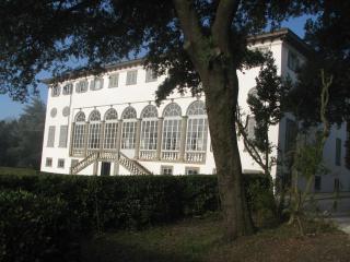 History 2 Bedroom Villa in Lucca, Italy - Matraia vacation rentals