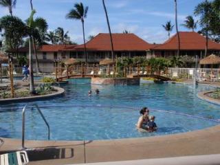 Maui Kaanapali Villa A402,Beachfront,Oceanview,A/C - Lahaina vacation rentals