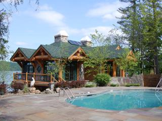 Ultra-Luxurious Lakefront Retreat: Paradise Found! - Milford vacation rentals