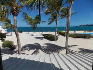 2 bedroom on French Beach in Gated Community - Nettle Bay vacation rentals