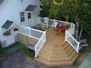 Hasenjager's Country Home - Sister Bay vacation rentals
