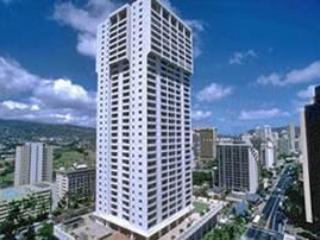 ROYAL KUHIO RESORT (Waikiki with free parking) - Image 1 - Honolulu - rentals
