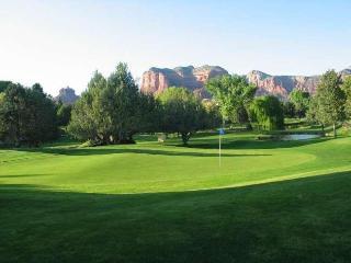 Hiking ~ Golf~ Wi Fi~Long Distance~Gated Community - Sedona vacation rentals