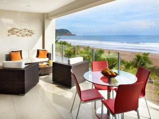 Ocean front 2 bedroom condo at Diamante del Sol - Jaco vacation rentals