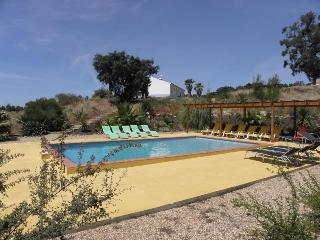 Eco Resort Casa Borboleta Silence close to beach - Cercal do Alentejo vacation rentals