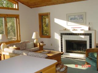 Elegant Chalet located in the White Mountains - Madison vacation rentals