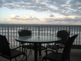 New Luxurious 3/3 Direct Oceanfront Condo - Daytona Beach vacation rentals