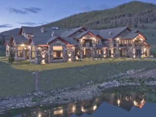 Alpine Villa Retreat in Breckenridge, Colorado - Summit County Colorado vacation rentals