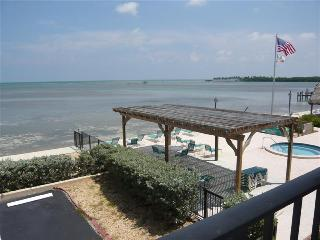 THE PALMS 214 - Florida Keys vacation rentals
